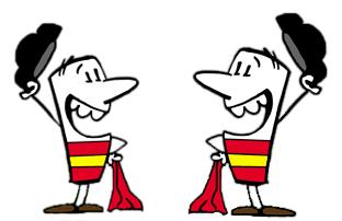 karikatura matadorjev