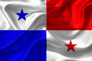 Panamska zastava