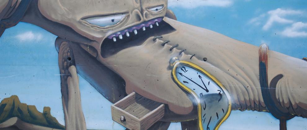 Dalíjev grafit